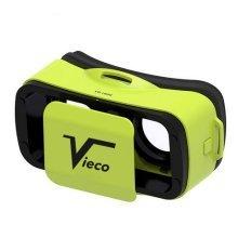Vieco Coloured VR Headset | VR Box