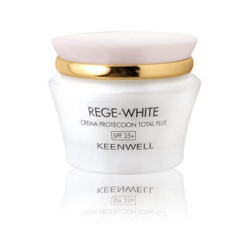 Rege_White Whitening Total Plus Protection Cream (Day) SPF 25 50 ml