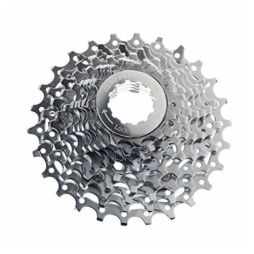 SRAM PG 1070 Cassette 10 Speed One Color 12x26