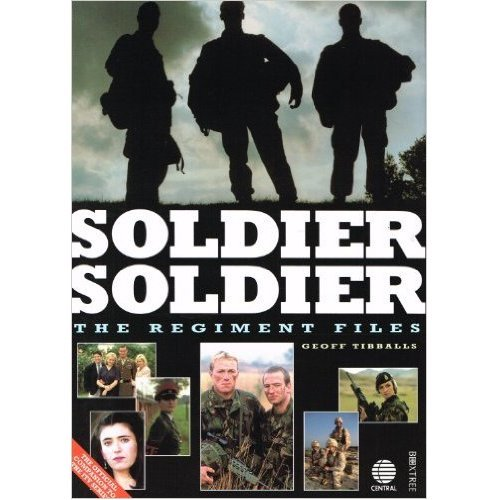 Soldier, Soldier: Regiment Files