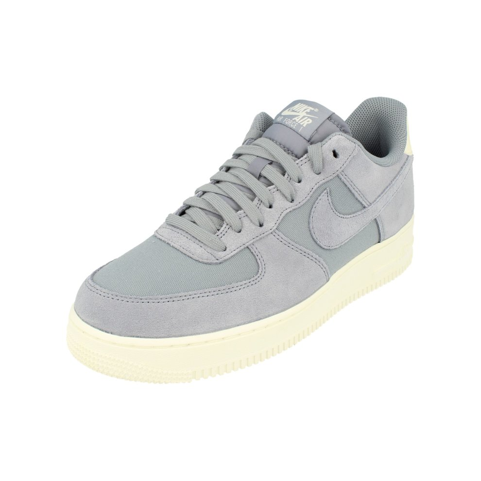 Nike Air Force 1 07 Suede Mens Trainers Ao3835 Sneakers Shoes