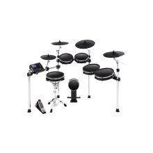 Alesis DM10 MKII Pro Electronic Drum Kit With Mesh Heads