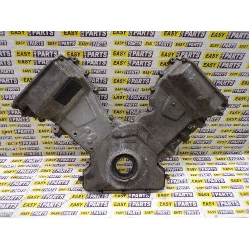 RANGE ROVER SPORT L320 4.2 SUPERCHARGED TIMING CHAIN COVER 4H23-6019-AA
