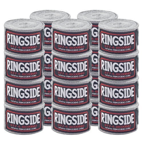 Ringside Kids Handwrap Pack of 10