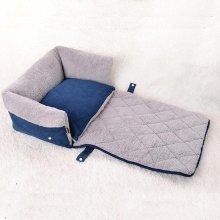 HAPET Flip Kennel Pet Bed Sofa Pad