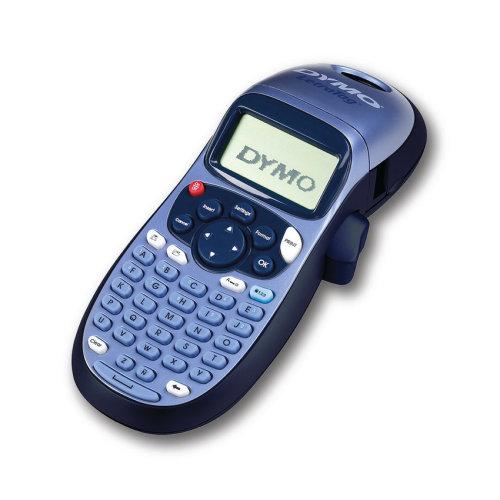 DYMO LetraTag LT-100H + Tape 160 x 160DPI label printer