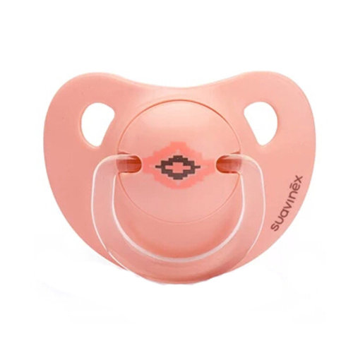 Free Nighttime Infant Pacifier, 0-6 Months?Orange