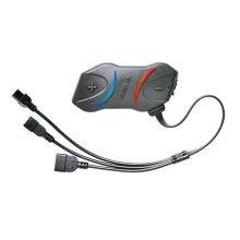Sena SMH10R-01 Low Profile Motorcycle Bluetooth Headset/ Intercom