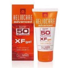 Heliocare XF Gel SPF 50 50ml
