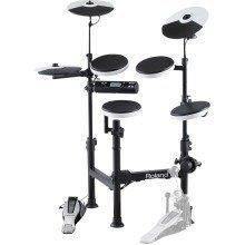 Roland TD-4KP Portable V-Drums Electronic Drum Kit