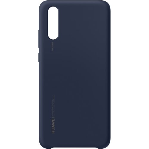 Huawei 51992363 Silicon Case for P20 BLUE