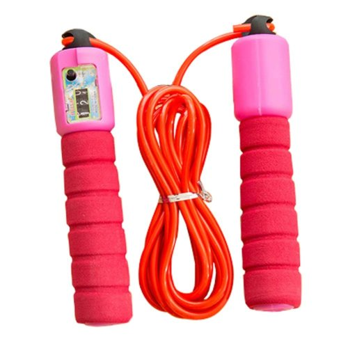 Jump Rope Segmented Adjustable Skipping Rope Fitness Loss Weight