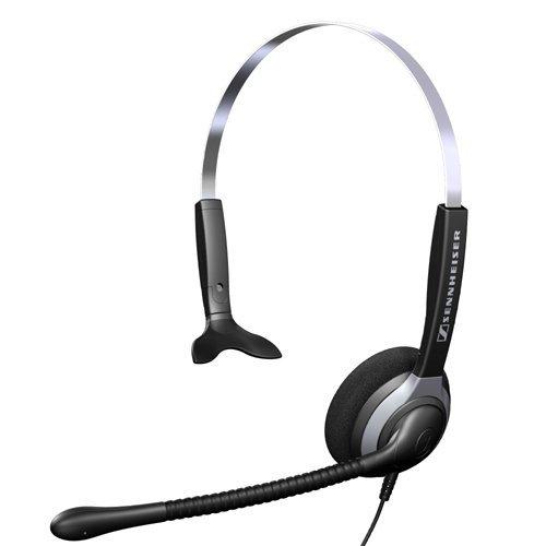 Sennheiser SH 230 Monaural Head-band Black headset