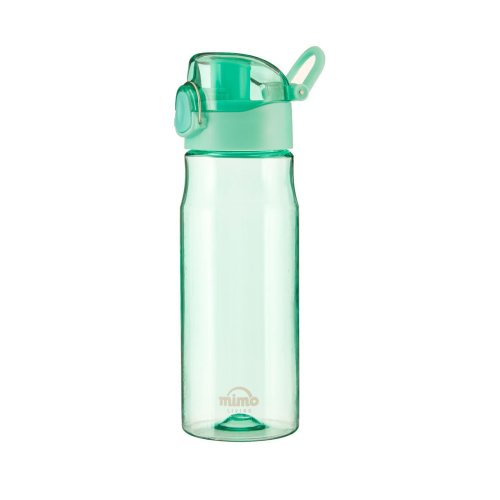 Mimo Sports Bottle, Green