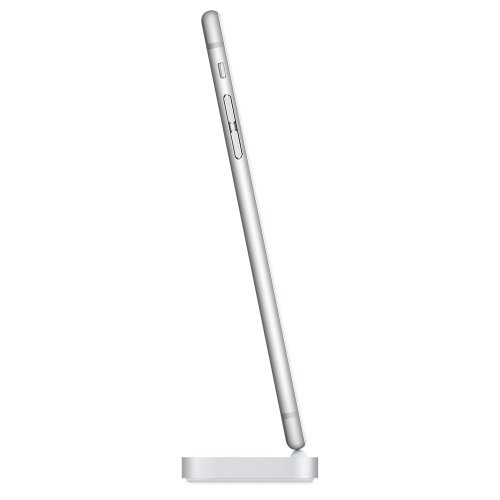 Apple iPhone Lightning Dock - Silver