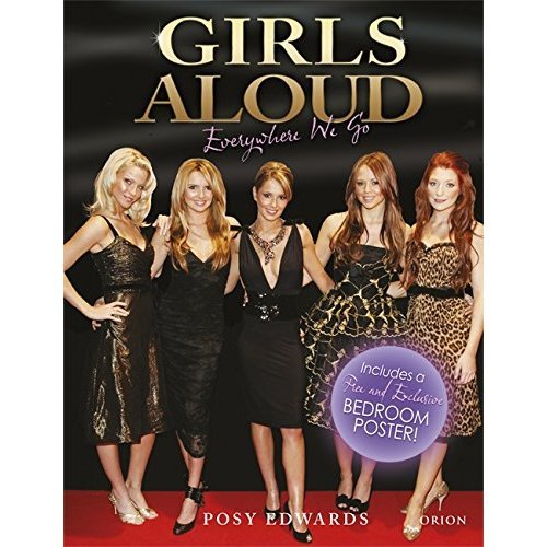 Girls Aloud: Everywhere We Go (Me & You)