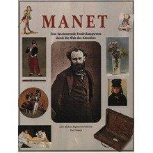 Manet (eyewitness Art)