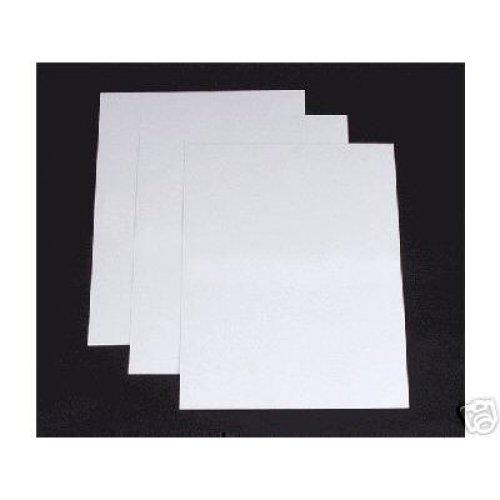 50 x Sheets A4 Premium Snow White Printer Craft Card Decoupage 160gsm
