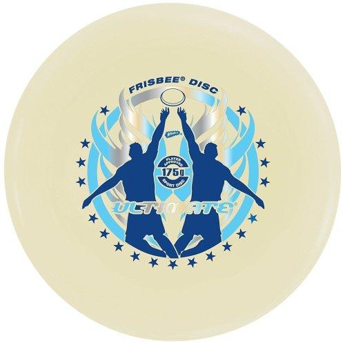 Wham-o Ultimate Frisbee - Cream