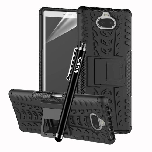 For Sony Xperia 10 Tough Shockproof Phone Case