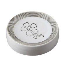 Fashion Handmade Ceramic Soap Dishes Bathroom Accessories Soap Holders, NO.15
