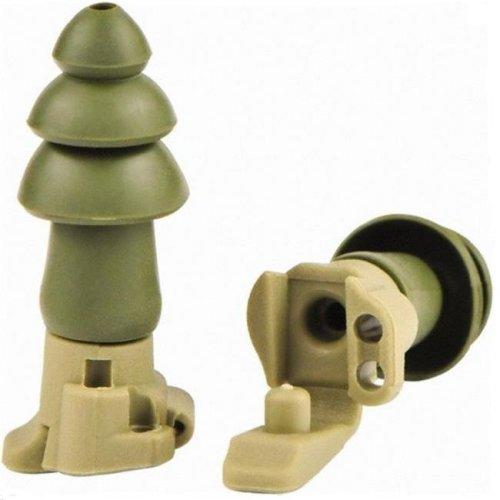 Moldex 507-6499 BattlePlugs Shooting Ear Plugs - Large