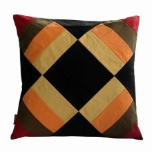 Durable Throw Pillow Case Pretty Home Decor Without Insert
