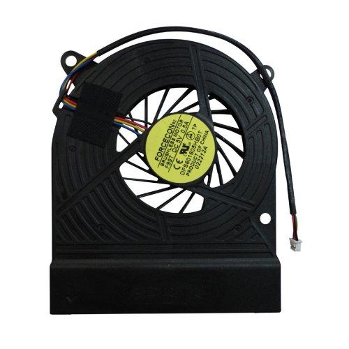 HP TouchSmart 600-1130sc Compatible PC Fan