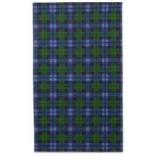 Black Watch Tartan Tea Towel Scotland Scottish Souvenir Gift 100% Cotton Elgate