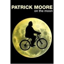 Patrick Moore on the Moon