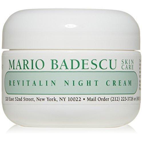 Mario Badescu Revitalin Night Cream 1 oz