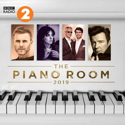 BBC Radio 2 - The Piano Room 2019 | 2 CD Album