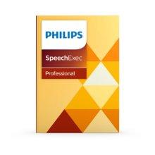 Philips LFH4400 SpeechExec Pro Dictation Software v10