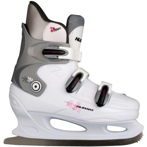 Nijdam Figure Skates Size 42 0031-WZF-42