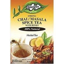 Dalgety Chai Masala Spice Tea (20 Tea Bags)
