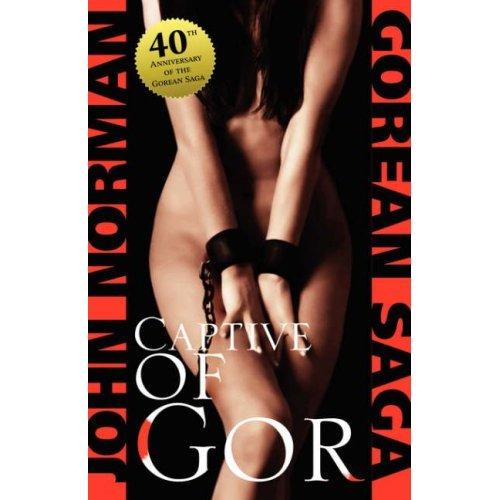 Captive of Gor (Gorean Saga)