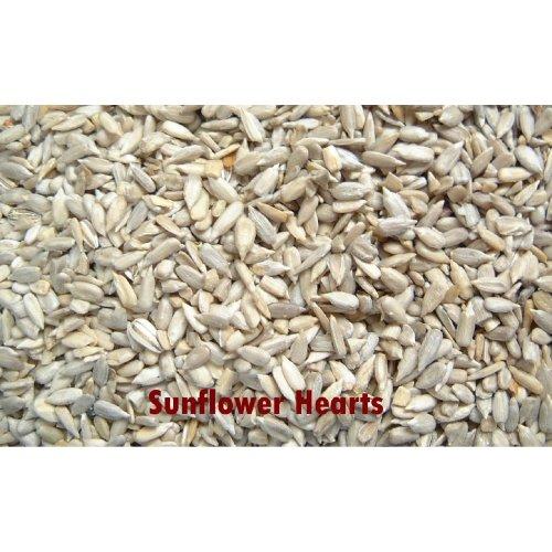 SUNFLOWER HEARTS / KERNELS FOR WILD BIRDS 20kg