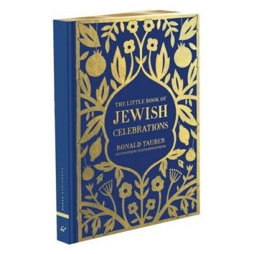 The Little Book of Jewish Celebrations