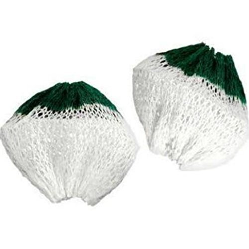 Coleman Company Slip-On Rosette Shape #51 Lantern Mantles (Pack of 2), Green/White