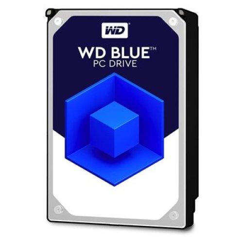 """Western Digital Blue 2Tb 3.5"""" 5400Rpm 64Mb Cache Sata Iii Internal Hard Dri WD20EZRZ"""