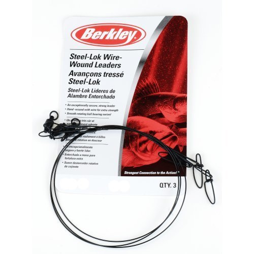 Berkley Ball Bearing Wire Wound Leaders