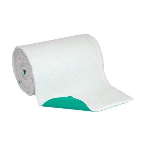 Vetbed Half Roll White 10x0.76m