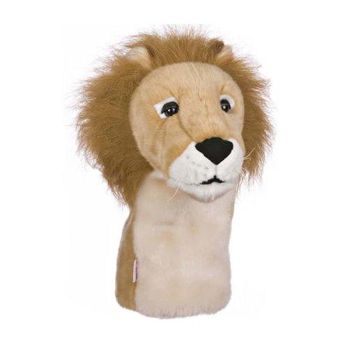 Daphnes Lion Golf Driver Headcover