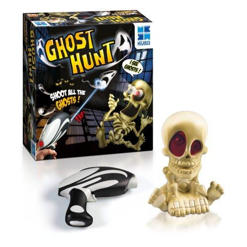 Megableu Ghost Hunt Game