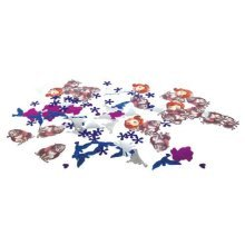 Sofia 1st Three Pack confetti