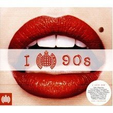 I Love the 90s (3cd)