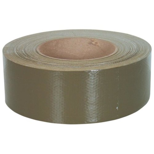 FoxOutdoor 57-91 OD Duct Tape - Olive Drab, 60 yards
