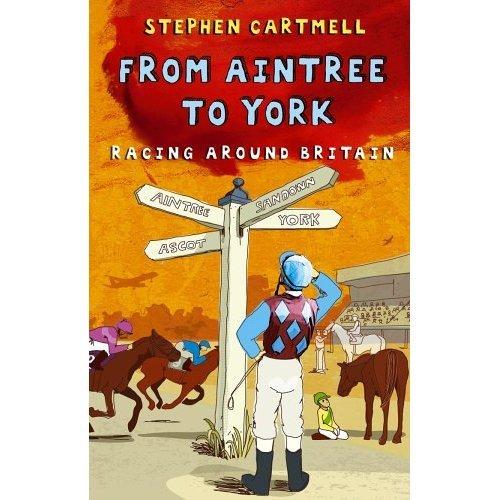 From Aintree to York: Racing Around Britain