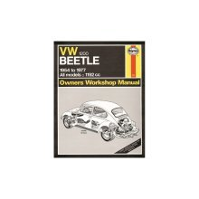 VW Beetle - Car Manual