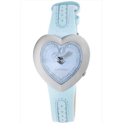 Chronotech CT.7688L-04 Kids Light Blue Dial Watch